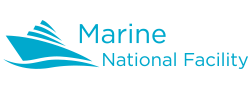 Marine National Facility Logo